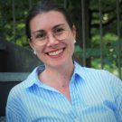 Dr. Eva-Maria Euchner – Mitarbeiterin am Lehrstuhl für empirische Theorien der Politik am Geschwister-Scholl-Institut für Politikwissenschaft der LMU München