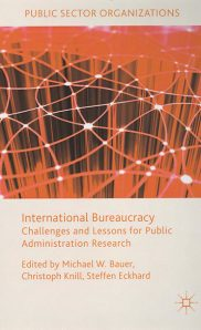 International Bureaucracy