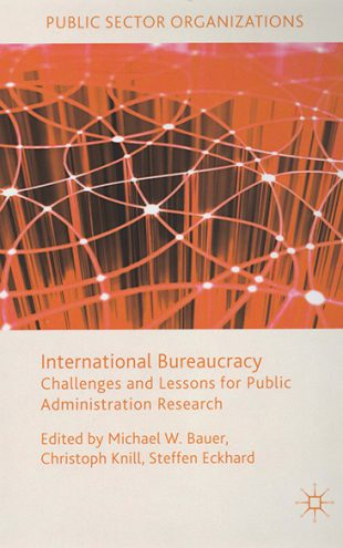 International Bureaucracy
