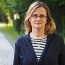 Annette Ohlenhard – Sekretariat Geschwister-Scholl-Institut der LMU