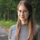 Alexa Lenz – wissenschaftliche Mitarbeiterin Lehrstuhl Knill