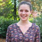 Leonie Köhler, Studentische Hilfskraft Lehrstuhl Knill